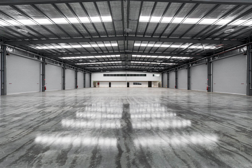 Major Motors Abernethy Rd Forrestfield Whyte Constructions